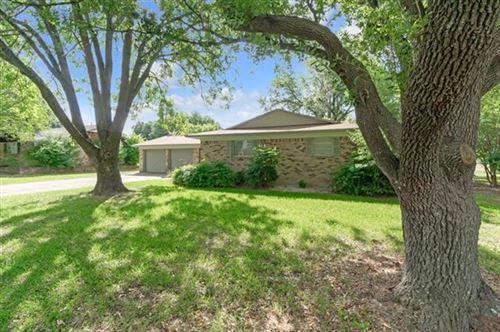 Photo of 719 Wynne Road, Wills Point, TX 75169 (MLS # 14342926)