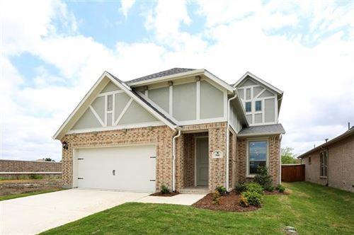 Photo of 946 Switchgrass Lane, Allen, TX 75013 (MLS # 14458926)