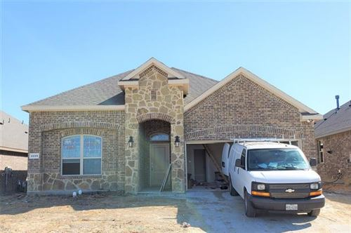 Photo of 4123 Beamer Drive, Forney, TX 75126 (MLS # 14460926)