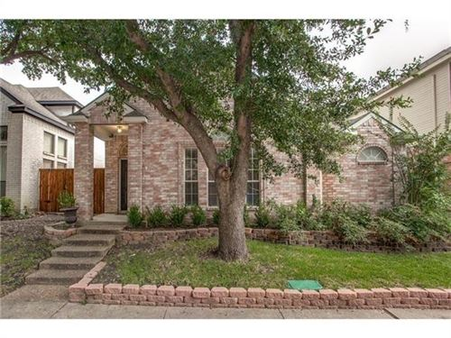 Photo of 6024 Willow Wood Lane, Dallas, TX 75252 (MLS # 14502926)