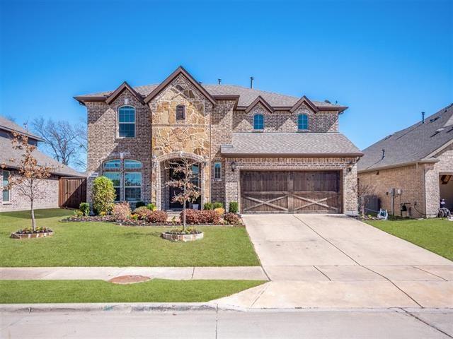 13700 Cortes De Pallas Drive, Little Elm, TX 75068 - #: 14523926