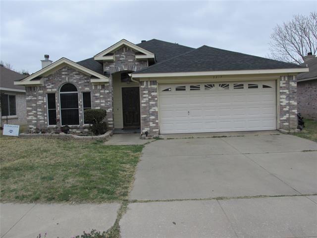 5217 Vista Verde Drive, Arlington, TX 76017 - MLS#: 14530926