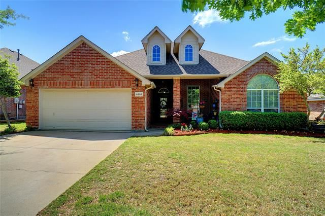 4505 Embercrest Lane, Fort Worth, TX 76123 - #: 14560926
