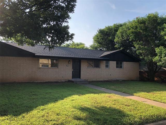 1801 SE 23rd Avenue, Mineral Wells, TX 76067 - MLS#: 14591926