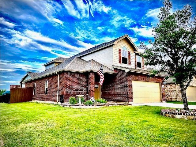 1101 Kachina Lane, Fort Worth, TX 76052 - #: 14611926