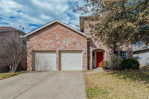 Photo of 3605 Lazy River Ranch Road, Fort Worth, TX 76262 (MLS # 14524927)
