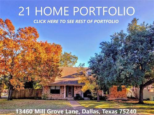 Photo of 13460 Mill Grove Lane, Dallas, TX 75240 (MLS # 14653927)