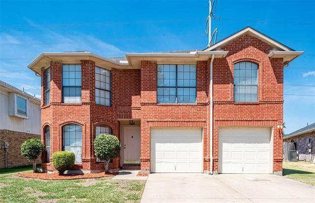 5712 Indian Hill Drive, Arlington, TX 76018 - #: 14418927