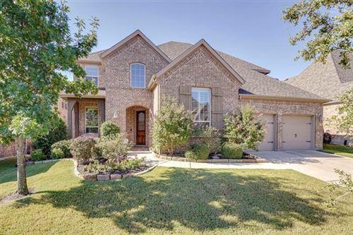 Photo of 1408 Verbena Lane, Lantana, TX 76226 (MLS # 14401928)