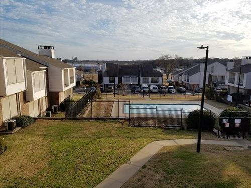 Photo of 5722 Marvin Loving Drive #226, Garland, TX 75043 (MLS # 14541928)