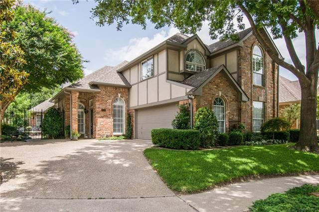 Photo for 2617 Rockport Circle, Garland, TX 75044 (MLS # 14163928)