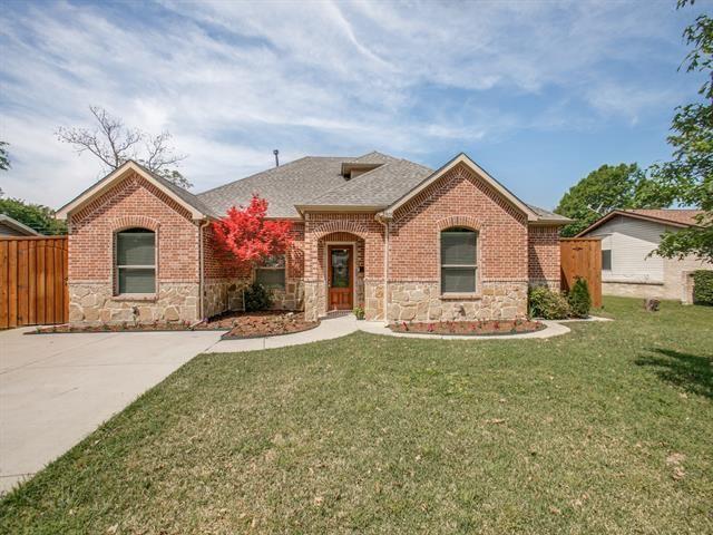 1509 Debbie Drive, Plano, TX 75074 - #: 14318928