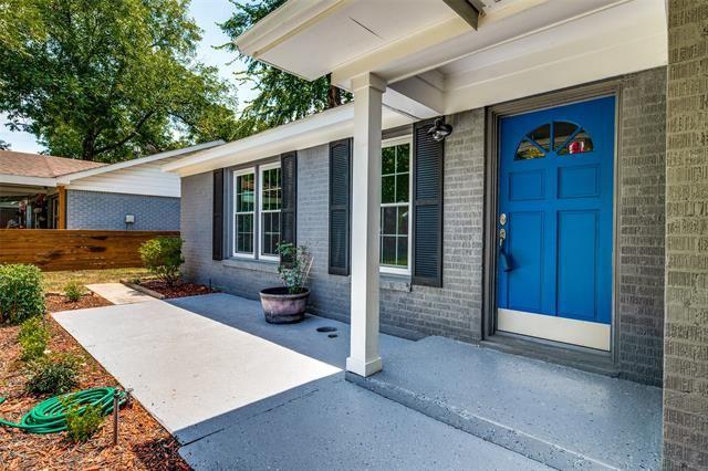 5709 N Schilder Drive, River Oaks, TX 76114 - MLS#: 14404928