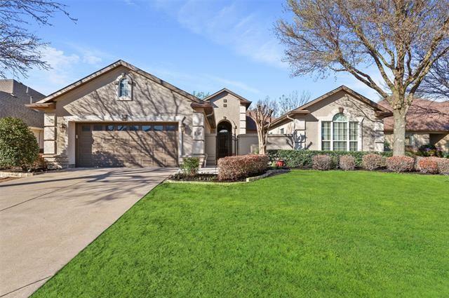 10505 Cascade Drive, Denton, TX 76207 - #: 14542928