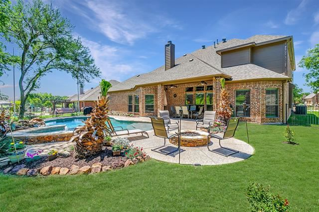 12256 Indian Creek Drive, Fort Worth, TX 76179 - #: 14568928