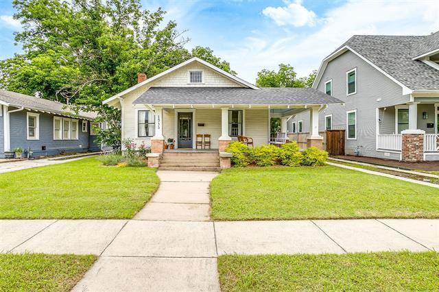 1933 Fairmount Avenue, Fort Worth, TX 76110 - #: 14591928