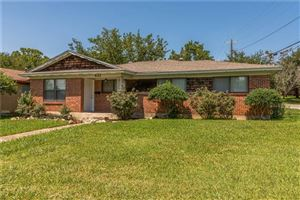 Photo of 432 Tolbert Avenue, Sherman, TX 75092 (MLS # 14166929)