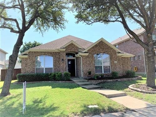 Photo of 3409 Black Gold Drive, McKinney, TX 75070 (MLS # 14410929)