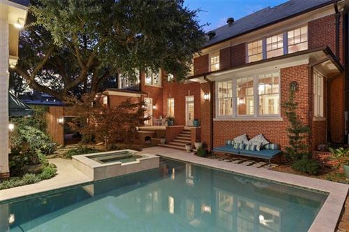 Tiny photo for 3645 Beverly Drive, Highland Park, TX 75205 (MLS # 14523929)