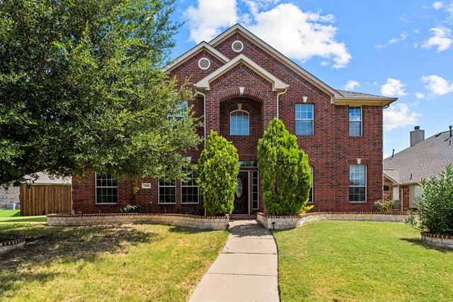 7108 Marble Canyon Drive, Plano, TX 75074 - #: 14421929