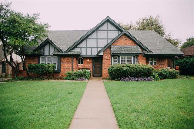 220 Warbler Court, Bedford, TX 76021 - #: 14462929