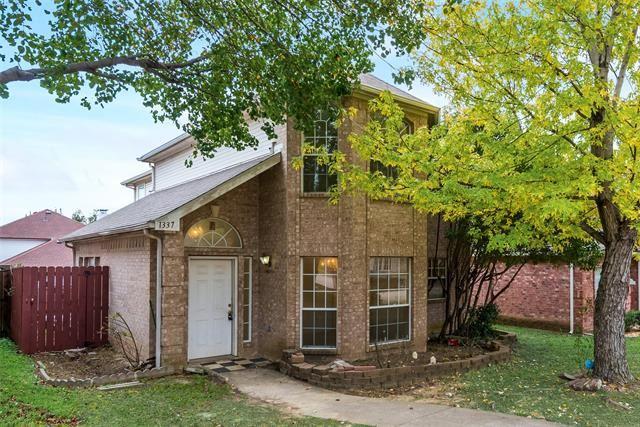 1337 Mae Drive, Carrollton, TX 75007 - #: 14474929