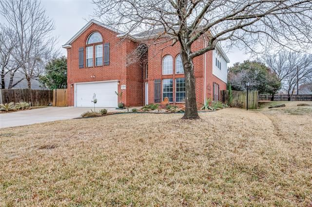 7124 Layla Road, Arlington, TX 76016 - #: 14520929