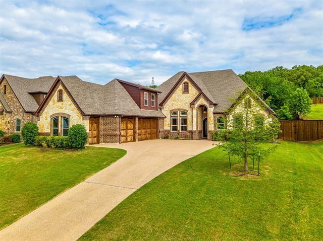 333 Landview Drive, Burleson, TX 76028 - MLS#: 14581929
