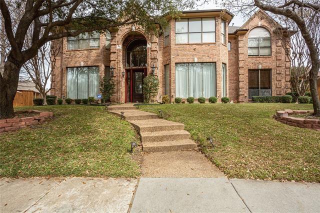 4457 Bailey Court, Plano, TX 75093 - #: 14596929