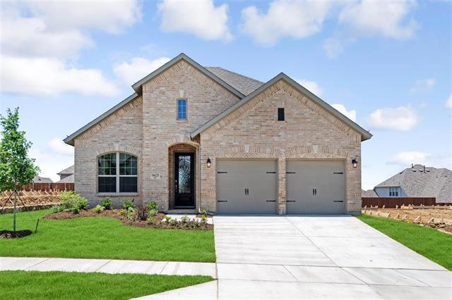 14625 Donner Trail, Roanoke, TX 76262 - #: 14597929