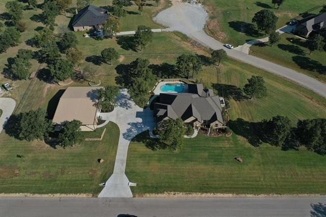 141 Mission Oak Trail, Decatur, TX 76234 - #: 14646929