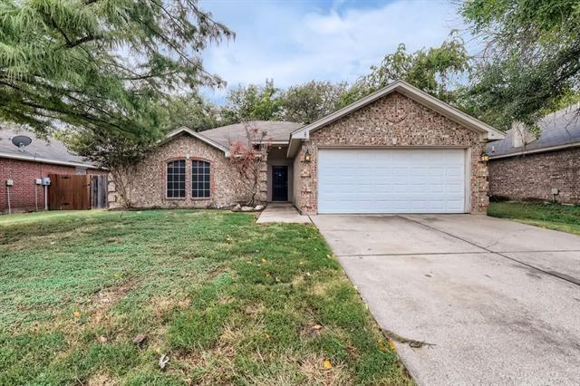 725 Sawyer Drive, Saginaw, TX 76179 - MLS#: 14683929