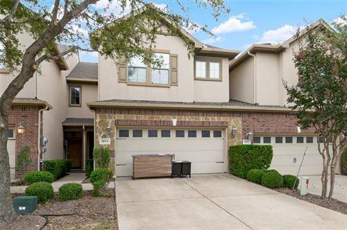 Photo of 1854 Villa Drive, Allen, TX 75013 (MLS # 14454930)