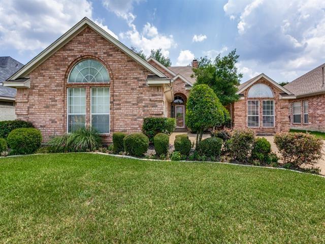 6202 Brenhaven Road, Arlington, TX 76017 - #: 14599930