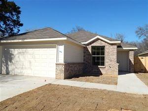 Photo of 4861 Nuevo Laredo Court, Dallas, TX 75236 (MLS # 13986931)
