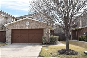 Photo of 5964 Stone Mountain Road, The Colony, TX 75056 (MLS # 14026931)