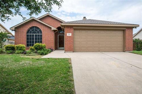 Photo of 222 King George Road, Ponder, TX 76259 (MLS # 14346931)