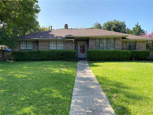 Photo of 1612 Vicksburg Drive, Sachse, TX 75048 (MLS # 14437931)