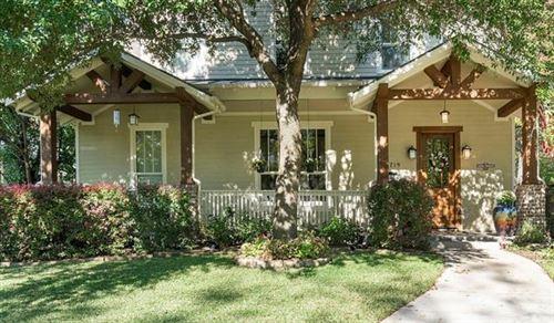 Photo of 5719 Tremont Street, Dallas, TX 75214 (MLS # 14463931)