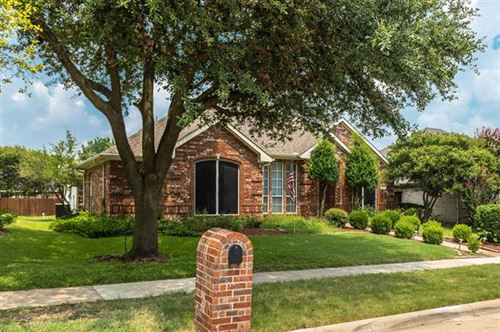 Photo of 11082 Pagewynne Drive, Frisco, TX 75035 (MLS # 14638931)