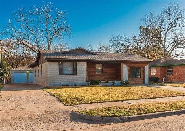 2452 Highwood, Dallas, TX 75228 - #: 14473931