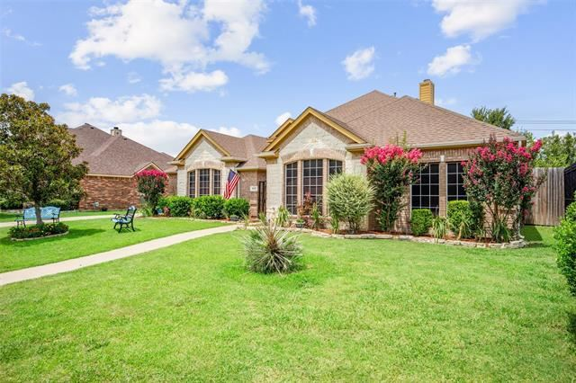 1011 Manchester Drive, Mansfield, TX 76063 - #: 14635931