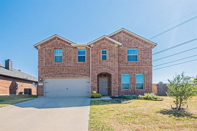 9700 Dominion Drive, Fort Worth, TX 76131 - #: 14684931