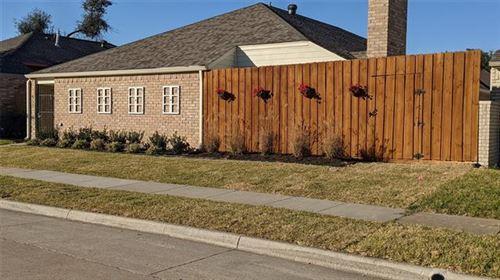 Photo of 417 Tall Oaks Lane, Richardson, TX 75081 (MLS # 14473932)