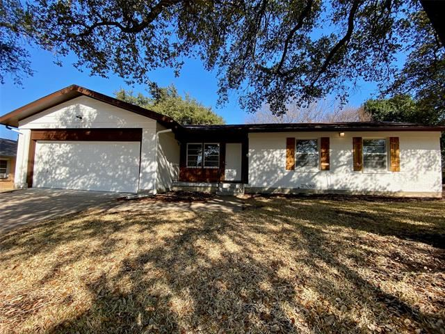 3208 Leith Avenue, Fort Worth, TX 76133 - #: 14498932
