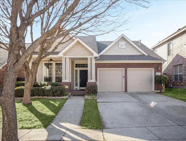 9117 Brinson Drive, Fort Worth, TX 76244 - #: 14520932