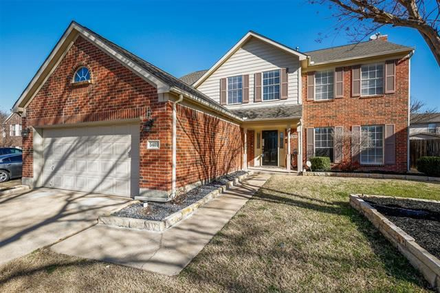 5409 Crater Lake Drive, Fort Worth, TX 76137 - MLS#: 14526932