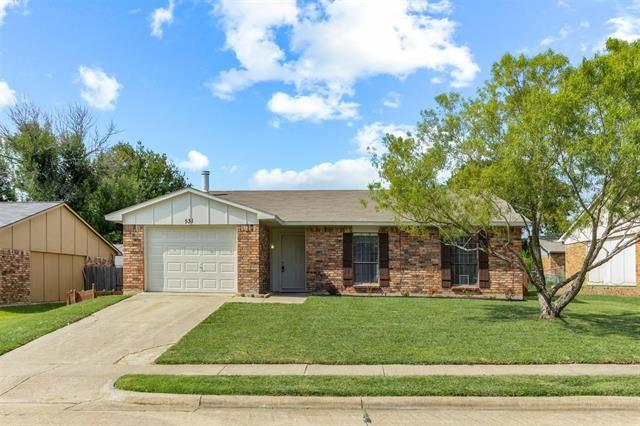 531 Hanover Drive, Allen, TX 75002 - #: 14633932