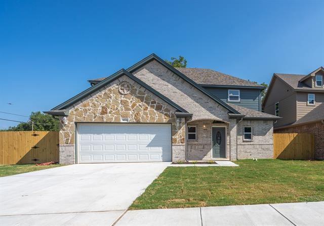 8044 Raymond Avenue, White Settlement, TX 76108 - #: 14663932