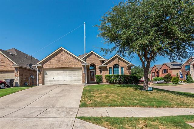 8300 Orchard Creek Road, Fort Worth, TX 76123 - #: 14666932